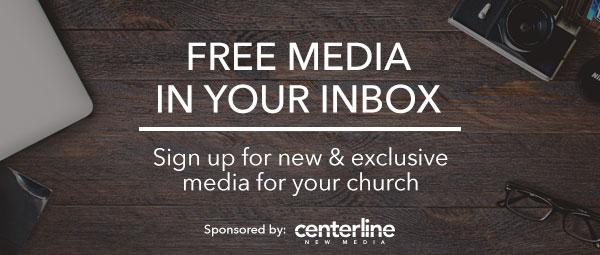 church media drop free media for the church